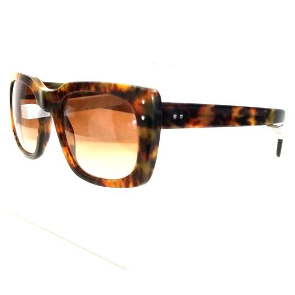 BURBERRY B4223 Sunglasses Tortoise